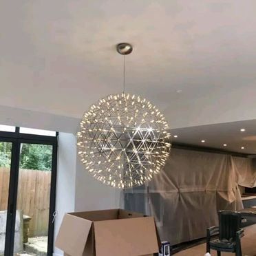 Modern Lighting Services